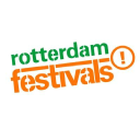 Rotterdam Festivals logo icon