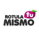 Rotula Tu Mismo logo icon