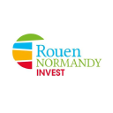 Rouen Normandy Invest logo icon
