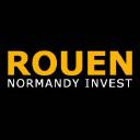 Rouen Normandy Invest logo icon