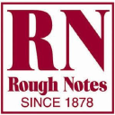 The Rough Notes Company logo icon