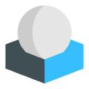 roundcube.net logo icon