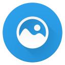 Roundme logo icon