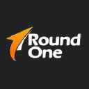 Round One logo icon