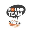 Round Team logo icon