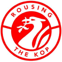 Rousing The Kop logo icon