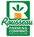 Rousseau Farming Company logo