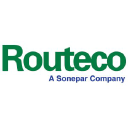 Routeco logo icon