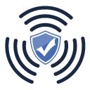 Router Check logo icon