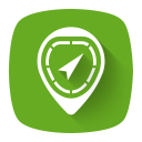 Routes logo icon