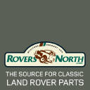 Rovers North logo icon