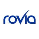Rovia logo icon