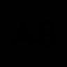 Adorebeauty logo