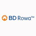 Rowa logo icon