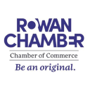 Rowan County Chamber Of Commerce logo icon