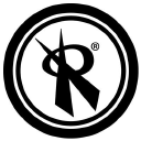 Rox Volleyball logo icon