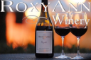 RoxyAnn Winery logo