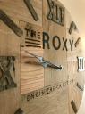 Roxy Encinitas logo