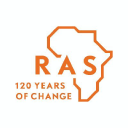 Royal African Society logo icon
