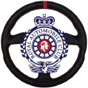 Royal Automobile Club logo icon
