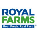Royal Farms logo icon