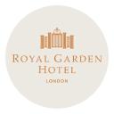 Royal Garden Hotel logo icon