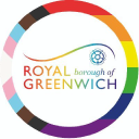 Greenwich logo icon