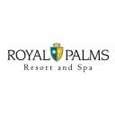 Royal Palms Resort and Spa Company Logo