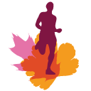 Royal Parks Half logo icon
