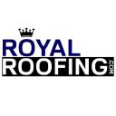 Royal Roofing Company logo