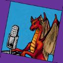 Rp Gamer logo icon