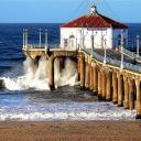 Real Property Management California Coast logo