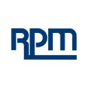RPM International Company Logo