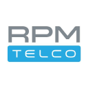 Rpm Telco logo icon