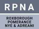 Roxborough Pomerance Nye & Adreani LLP logo