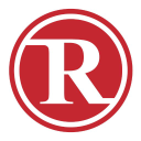 R Post logo icon