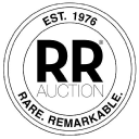 Rr Auction logo icon