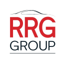 Rrg Group logo icon
