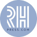 Rrhh Press logo icon