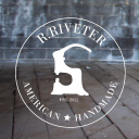 Riveter logo icon