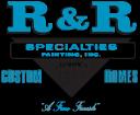 R&R Specialties Painting Inc logo