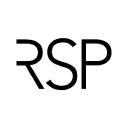 RSP Architects logo