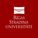 Rigas Stradins University logo icon