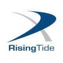 Rising Tide logo icon
