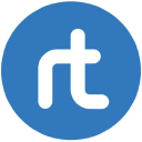 Rt Media logo icon