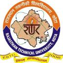 Rajasthan Technical University logo icon