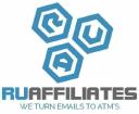 Ru Affiliates logo icon