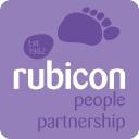 Rubicon People logo icon