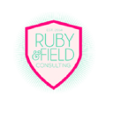 Ruby&Field Consulting Logo