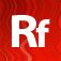 Ruby Flow logo icon